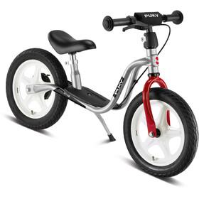 Puky LR 1L Br - Bicicletas sin pedales Niños - Plateado